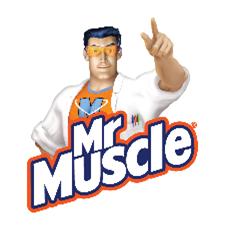 Mr Muscolo