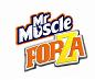 Mr Muscle Forza